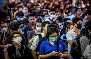 Koronawirus. WHO: Delta szybko prześcignie inne warianty