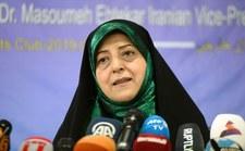 Koronawirus: Wiceprezydent Iranu wśród zakażonych