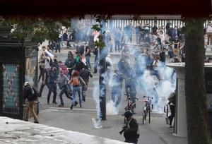 Koronawirus. Wielotysięczne manifestacje we Francji. Nie chcą paszportów sanitarnych