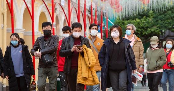 Koronawirus z Chin. Co wiemy do tej pory?