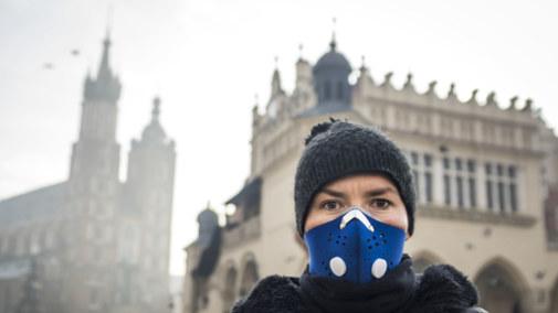 Koronawirus zabił tylu Polaków co smog