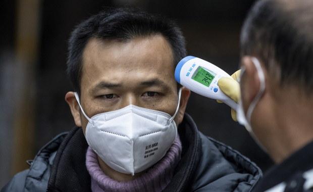 Koronawirus zaburzy rywalizację w Tokio? Organizatorzy igrzysk powołali specjalny zespół