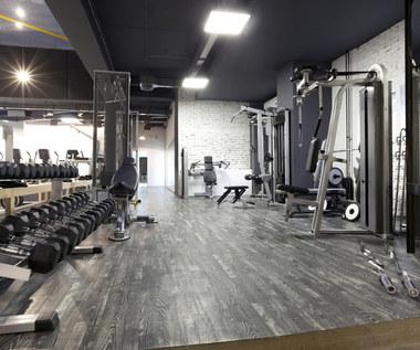 Koronawirus: Zawał klubów fitness