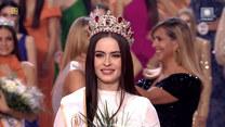 Koronę Miss Polski 2020 otrzymała Anna-Maria Jaromin z Katowic!