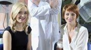 Koroniewska i Zielińska: Przyjaciółki
