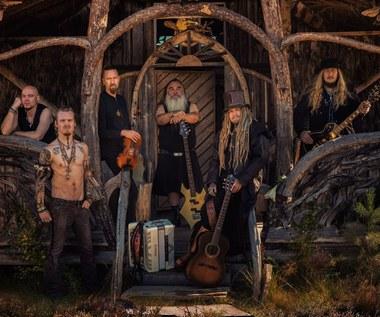 "Korpiklaani: Album ""Jylhä"" w 2021 roku"