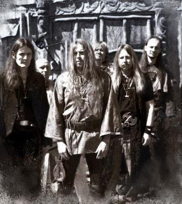 Korpiklaani /Oficjalna strona zespołu