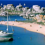 Korsyka: Najdalsza wyspa