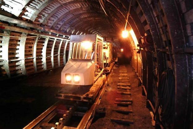 Korupcja w górnictwie pod pupą ABW /Informacja prasowa