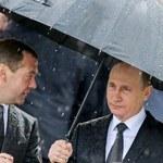 Korupcja w Rosji to norma