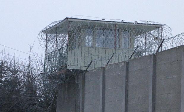 Korupcja w zakładzie karnym. Szefostwo więzienia otrzymało m.in. kradzione telewizory