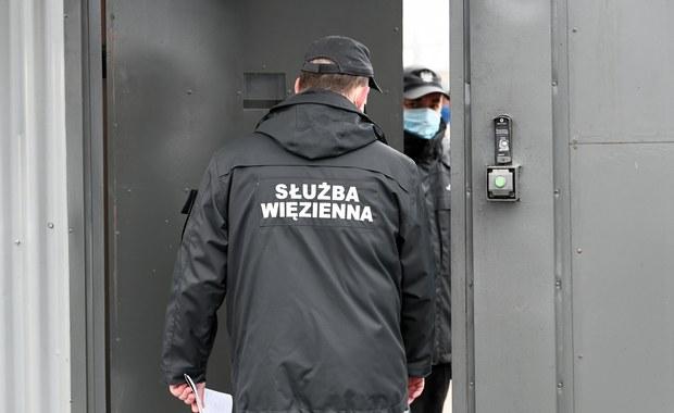Korupcja w zakładzie karnym w Nowogardzie
