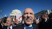 Korwin: Dla dobra Polski zawrę koalicję nawet z ludożercami