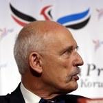 Korwin-Mikke: Premier nie wie, jak działa Parlament Europejski
