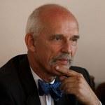Korwin-Mikke: Zaskarżyć ustawę emerytalną do TK