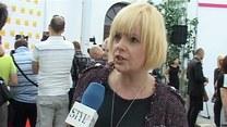 Korwin-Piotrowska o krytykowaniu celebrytów
