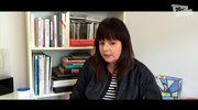 Korwin Piotrowska opowiada o pożarze mieszkania