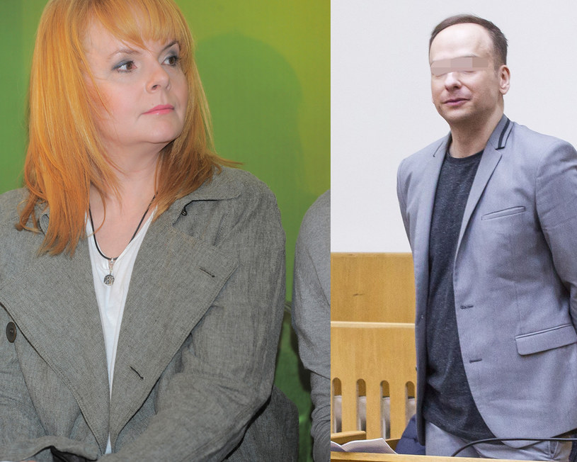 Korwin Piotrowska skomentowała ostatnie wydarzenia /- /East News