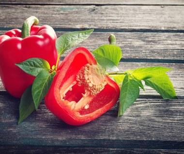Korzyści dla zdrowia, jakie posiada słodka papryka