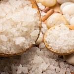 Korzyści dla zdrowia płynących z soli Epsom