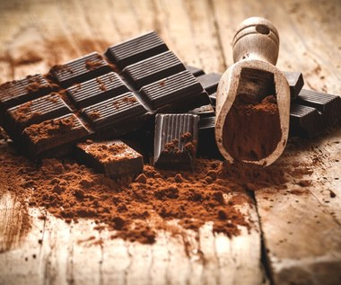 Korzyści płynące z jedzenia gorzkiej czekolady