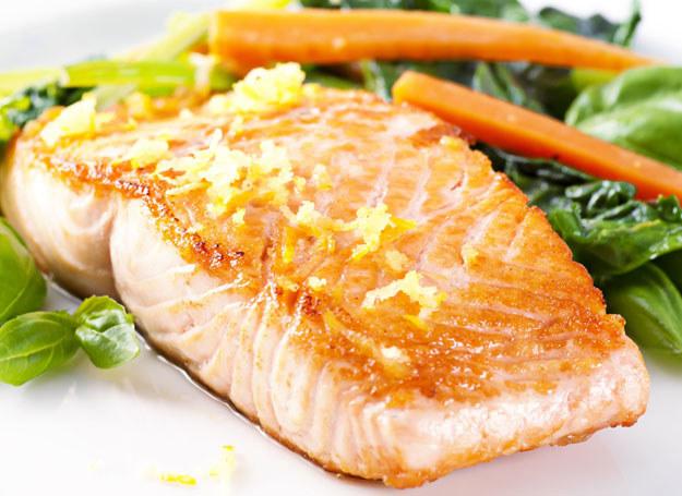 Korzyści płynące z konsumpcji ryb występują wyłącznie u kobiet /123RF/PICSEL
