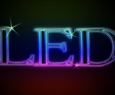 Korzyści używania diod LED