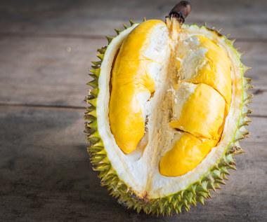 Korzyści z jedzenia owocu durian, które cię zaskoczą