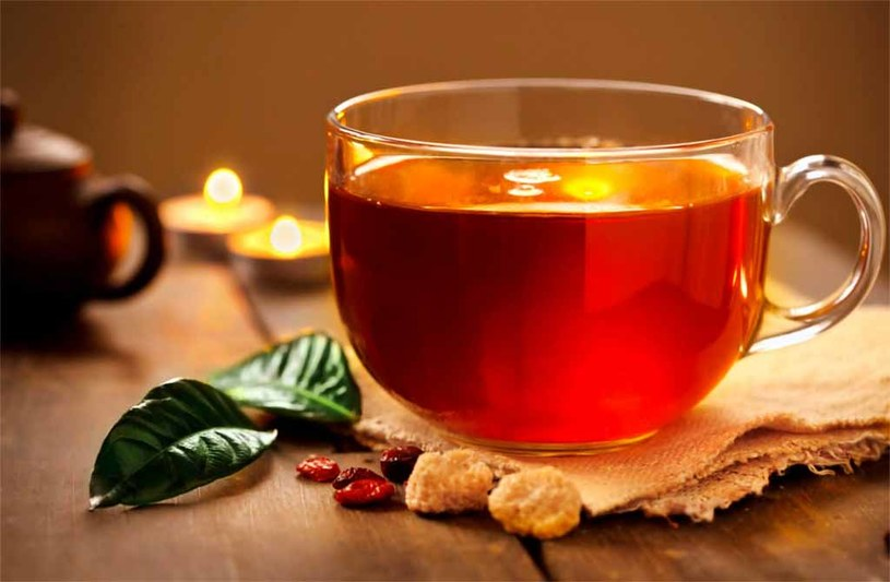 korzyści z picia herbaty /© Photogenica