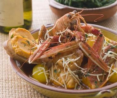 Korzyści zdrowotne z jedzenia owoców morza