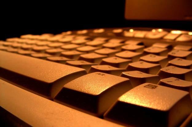 Korzystając z notebooka w domu często i tak podpinamy do niego klawiaturę  fot. Warwick Kay /PC Format