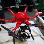 Korzystanie z dronów w celach komercyjnych tylko po zdaniu egzaminu