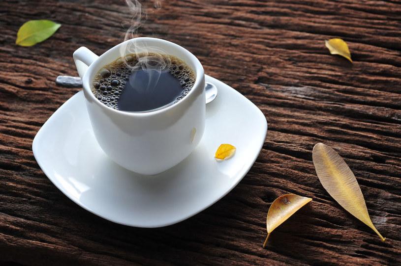 Korzystne właściwości kawy znane były już wcześniej. Teraz potwierdzono, że podobne ma kawa bezkofeinowa /123RF/PICSEL