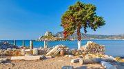 Kos  - wyspa Hipokratesa
