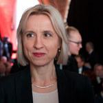 Kościński: Przedstawiłem oficjalną kandydaturę prof. Czerwińskiej na stanowisko wiceprezesa EBI