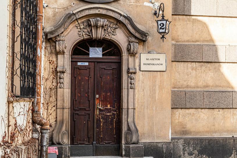 Kościół i klasztor pw. św. Wojciecha, siedziba wrocławskich dominikanów /Krzysztof Kaniewski/REPORTER /Reporter