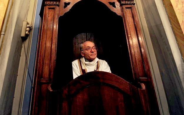 Kościół idzie  z duchem czasu /AFP
