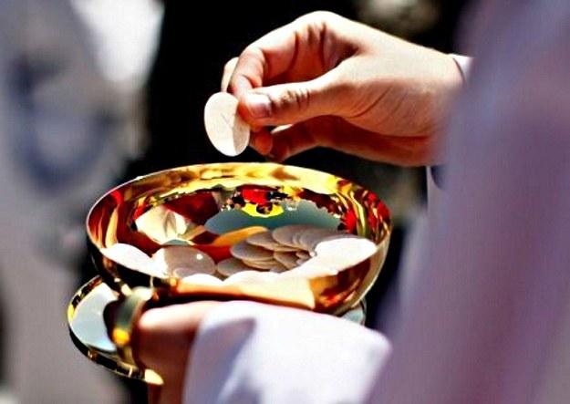 Kościół liczy swoich wiernych /AFP
