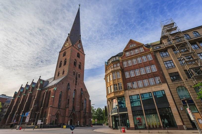 Kościół Świętego Piotra /123RF/PICSEL