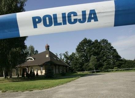 Kościół w Blachowni, gdzie w sierpniu br. doszło do zabójstwa proboszcza/fot. M. Barczyński /Agencja SE/East News