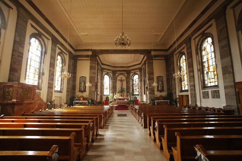 Kościół we Francji, zdj. ilustracyjne /imago stock&people/EAST NEWS /East News