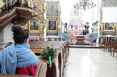 Kościoły zamknięte na Święta Wielkanocne? To możliwe