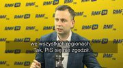Kosiniak-Kamysz: Będziemy składać petycję do PAD o zawetowanie ustawy – ordynacji wyborczej