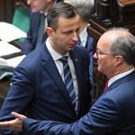 Kosiniak-Kamysz i Czarzasty: Będziemy współdziałać, by przesunąć wybory prezydenckie
