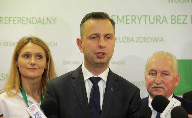 Kosiniak-Kamysz: Jesteśmy gotowi do wyborów