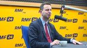Kosiniak-Kamysz: Koalicja z PO skończyła się. PSL idzie teraz własną drogą