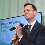 Kosiniak-Kamysz: Nie będzie koalicji z PiS w sejmikach