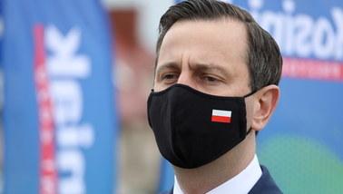 Kosiniak-Kamysz: Nie chcę, żeby Duda przez kolejne lata narażał Polskę i Polaków