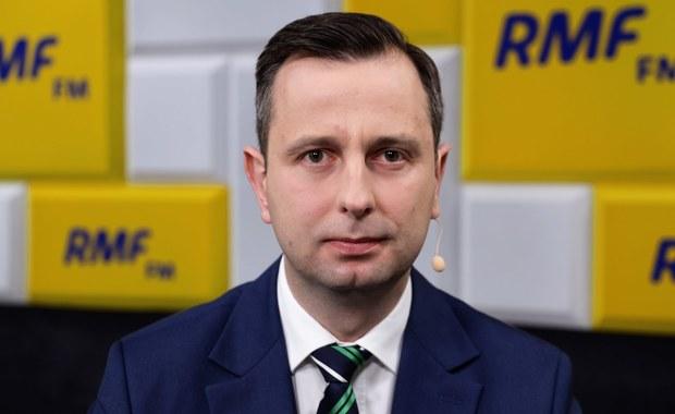 Kosiniak-Kamysz: Nie ma dyskusji o stanowisku marszałka Sejmu dla Jarosława Gowina