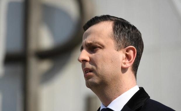 Kosiniak-Kamysz: Nie mamy dzisiaj tarczy tytanowej, wciąż jest tarcza papierowa